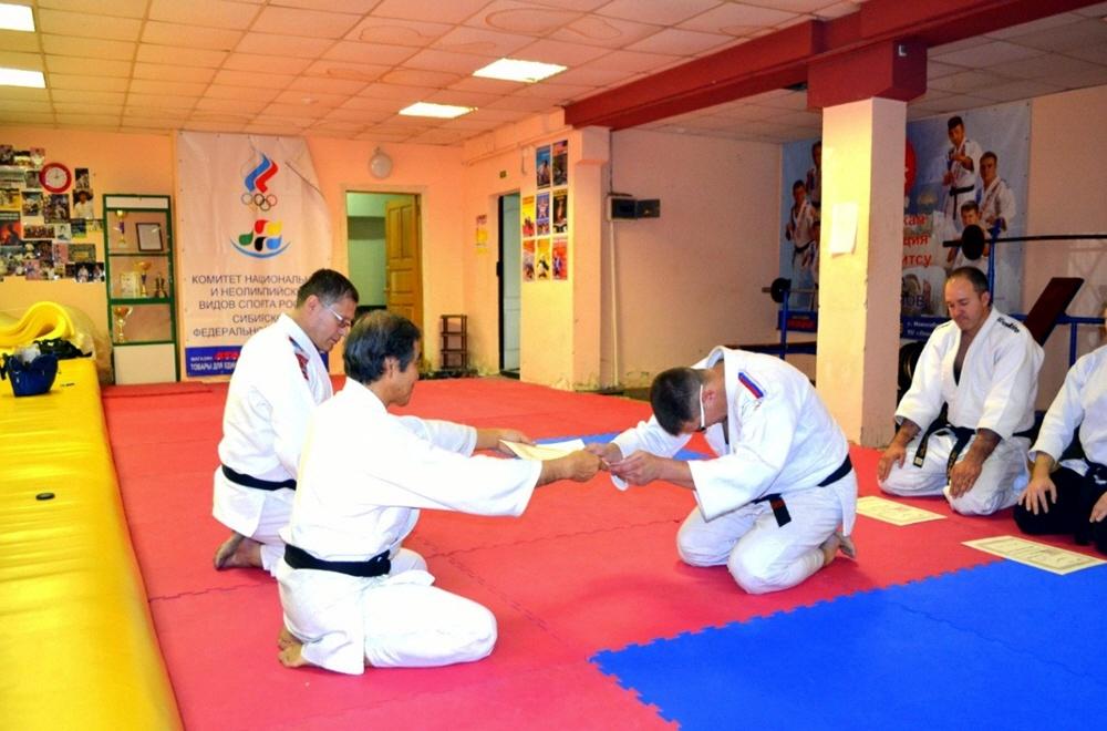 Школа боевых искусств в России