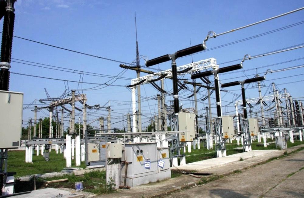 Электроэнергетика с иностранными инвестициями