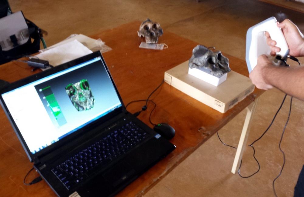 3D сканеры компании Artec Group